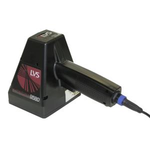 Barcode Verifier - INTEGRA 9580